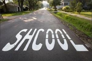 spelling errors marketing copy success school shcool